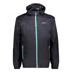 Rain Fix Hood Jacket U423 uomo