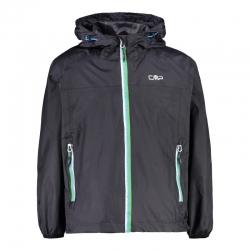 Rain Fix Hood Jacket U423...