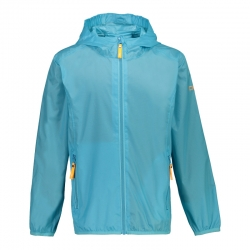 Rain Fix Hood Jacket L384 girl