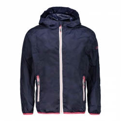 Rain Fix Hood Jacket M982 girl