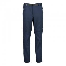 Pantaloni zip-off 18NG uomo
