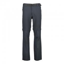 Pantaloni zip-off U423 uomo