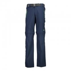 Pantaloni zip-off 01NG boy