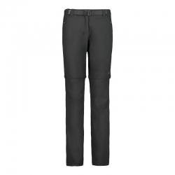 Pantaloni zip-off U901 donna