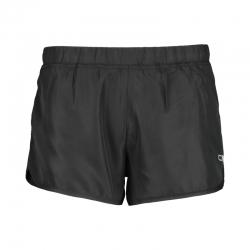 Running shorts con slip...
