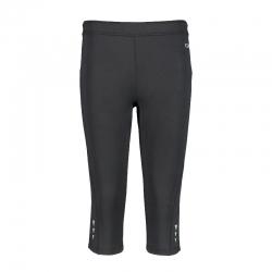 Pantaloni 3/4 running 65AL...