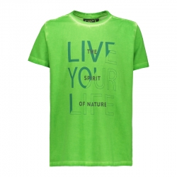 T-shirt Jersey stretch E629...