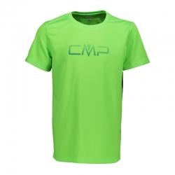 T-shirt con logo E349 boy