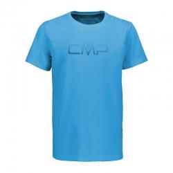 T-shirt con logo L724 boy