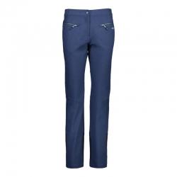 Pantaloni effetto jeans...