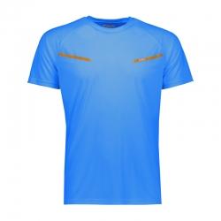 T-Shirt in tessuto tecnico...