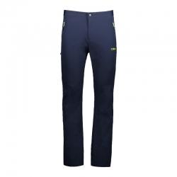 Pantaloni in nylon elastico...