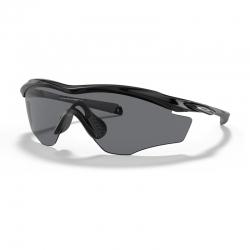 M2 Frame XL polished black...