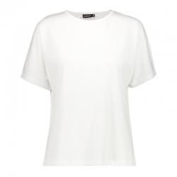 T-Shirt ampia in cotone...