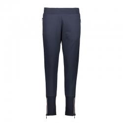 Pantaloni in felpa leggera...