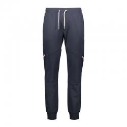 Pantaloni in felpa stretch...