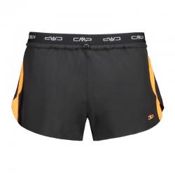 Shorts running U901 uomo