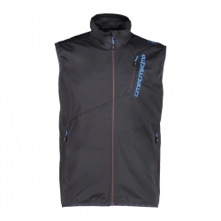 Gilet in softshell extra...