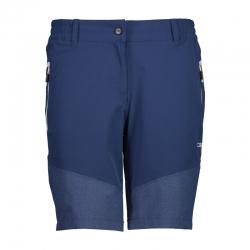 Pantaloncini nylon stretch...