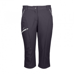 Pantaloni Capri in nylon...