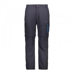 Pantaloni zip off con...
