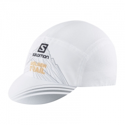 Air Logo Cap white