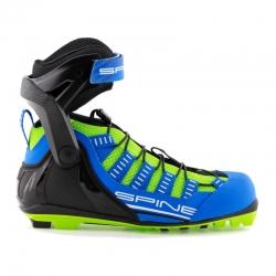 Concept Skiroll skate