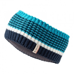 Melbu IV headband arctic blue