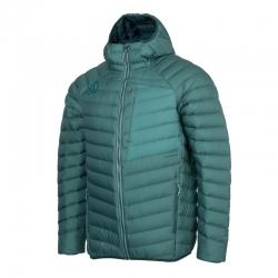 Vilman Hood Down Jacket...
