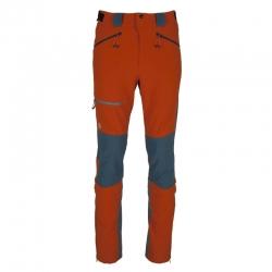 High Point Pants orange red...