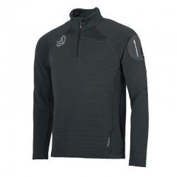 Lemik Shirt 1/2 zip whales...