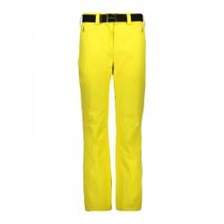 Pantaloni da sci stretch...