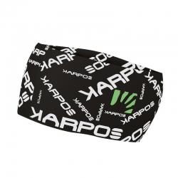 Pelmo Headband 002 black/white