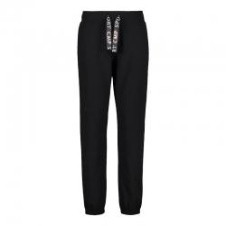 Pantalone in felpa stretch...