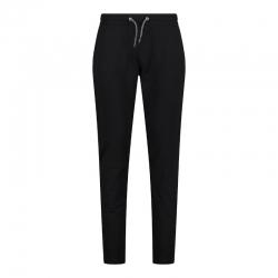 Pantalone in cotone stretch...