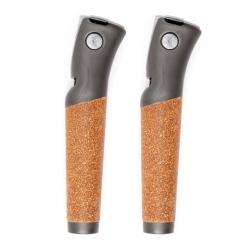 Impugnature Elite Clip 16,5 mm