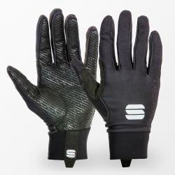 No Rain Gloves 002 black