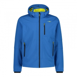 Giacca Softshell con...
