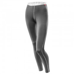 Undertights Transtex Merino grey women