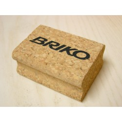 Briko-Maplus natural cork