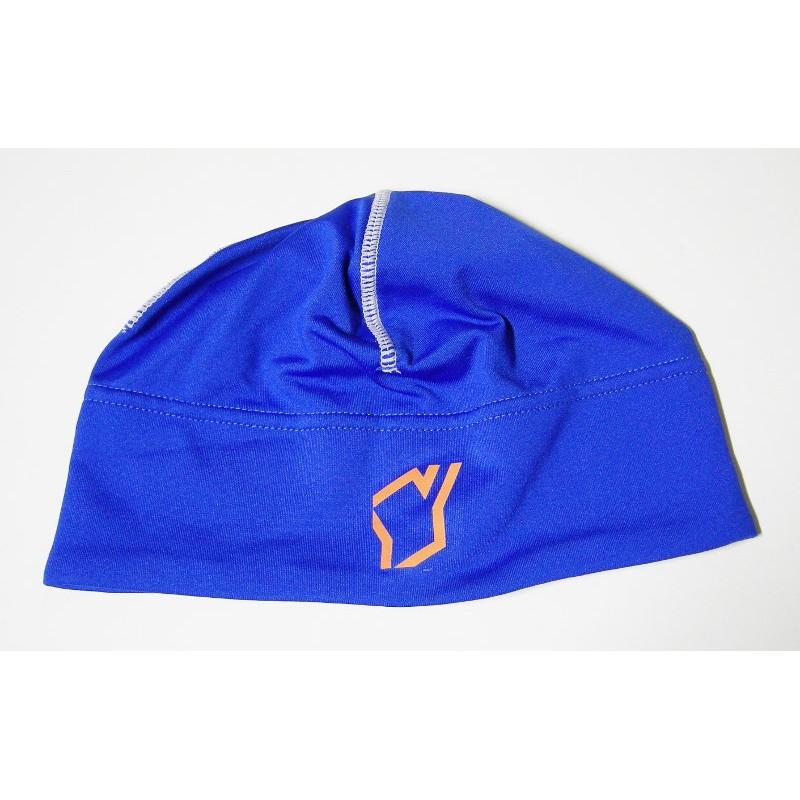 YXH 2 thermo beanie blue