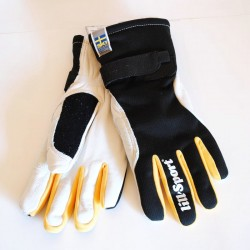 Lill Coach gloves