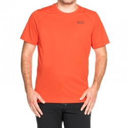 Helium Chill T-shirt orange men