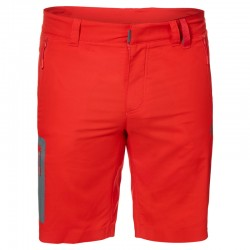 Active Track shorts red men