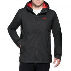 Arroyo jacket black men
