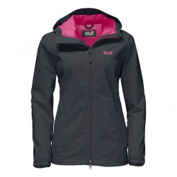 Arroyo jacket phantom women