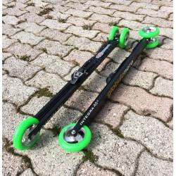 Integra Classic - 3 ruote