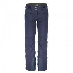 Pantaloni Haminam blu donna