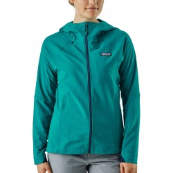 cb750ee580 Patagonia Giacca R1 TechFace donna - solo L
