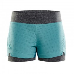 Breakaway 2-in-1 shorts donna
